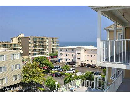 14 45TH ST #403 Ocean City, MD MLS# WO8357095