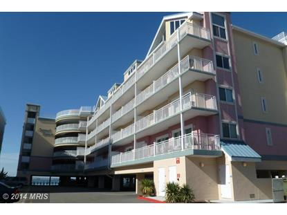 4603 COASTAL HWY #109 Ocean City, MD MLS# WO8435599