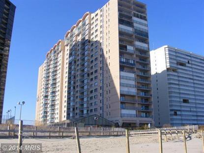 11000 COASTAL HWY #1709 Ocean City, MD MLS# WO8453476