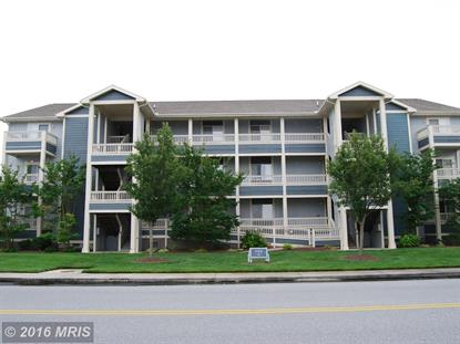 203 SOUTH HERON DR #201A Ocean City, MD MLS# WO8456548