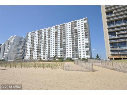 9800 COASTAL HWY #606 Ocean City, MD MLS# WO8500861
