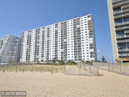 9800 COASTAL HWY #311 Ocean City, MD MLS# WO8541924