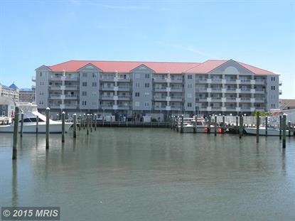 205 SOMERSET ST #B106 Ocean City, MD MLS# WO8555470
