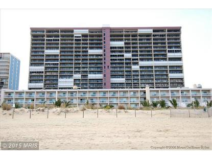 11700 COASTAL HWY #1102 Ocean City, MD MLS# WO8620251