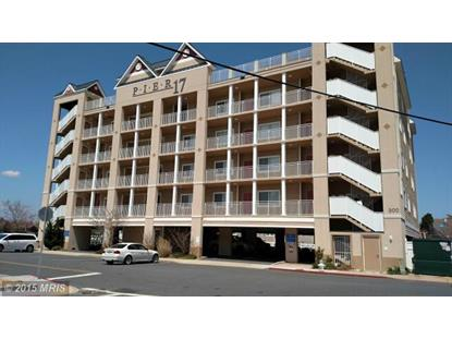 300 17TH ST #202 Ocean City, MD MLS# WO8639268