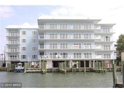 1111 EDGEWATER AVE #201 Ocean City, MD MLS# WO8647220