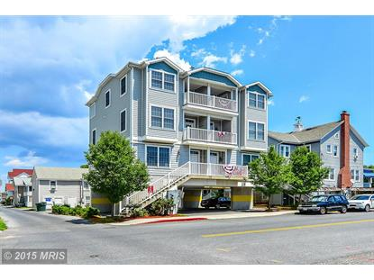 102 10TH ST #A Ocean City, MD MLS# WO8743491