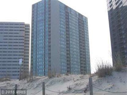 10700 COASTAL HWY #2501 Ocean City, MD MLS# WO9518686