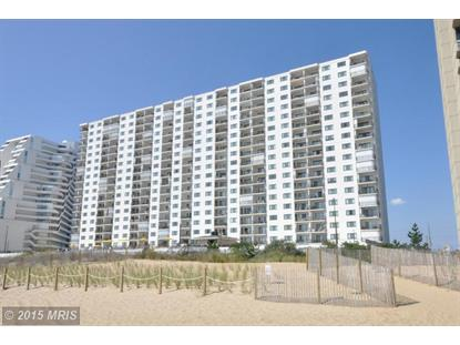 9800 COASTAL HWY #313 Ocean City, MD MLS# WO9524792