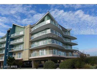 7601 COASTAL HWY #303 Ocean City, MD MLS# WO9572228