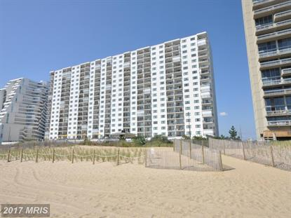 9800 COASTAL HWY #1108 Ocean City, MD MLS# WO9700824