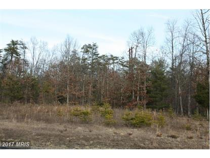 SPRINGWOOD LOT 31 LN Stephens City, VA MLS# WR8034091