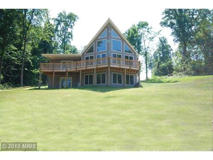 WENDY HILL RD Front Royal, VA MLS# WR8106354