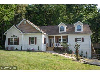 6782 BROWNTOWN RD Front Royal, VA MLS# WR8225877