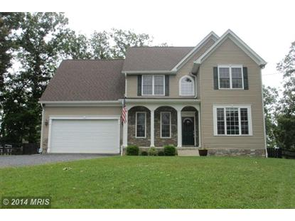 27 CHEYENNE LN Front Royal, VA MLS# WR8319530