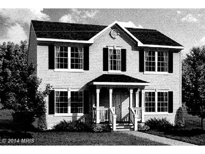 MALLARD PL #LOT D-2 Front Royal, VA MLS# WR8320303
