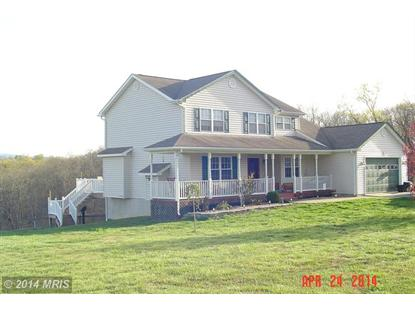 1686 KENDRICK FORD RD Front Royal, VA MLS# WR8326331