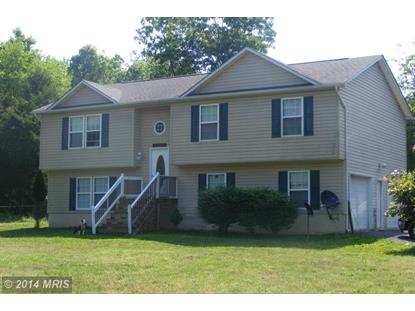 5664 HOWELLSVILLE RD Front Royal, VA MLS# WR8369722