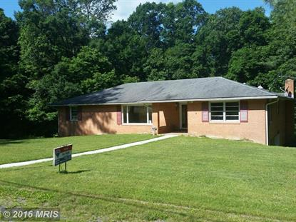 302 DUNGADIN RD Front Royal, VA MLS# WR8396306