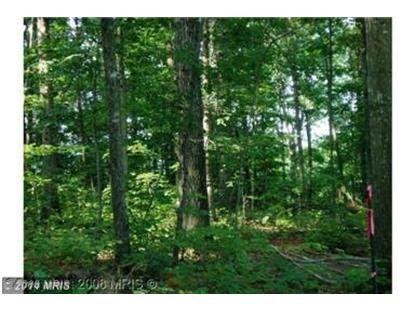 0 SONGBIRD LN Stephens City, VA MLS# WR8406321