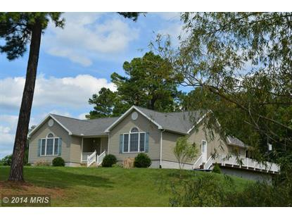 2416 SHENANDOAH SHORES RD Front Royal, VA MLS# WR8407969