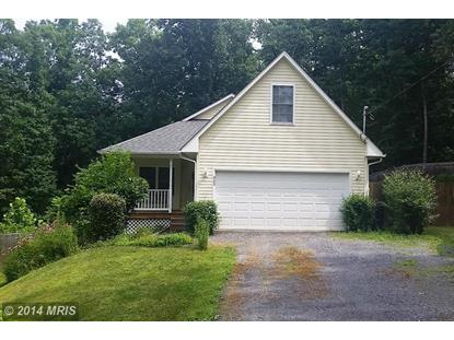 433 Cindys Way, Front Royal, VA 22630