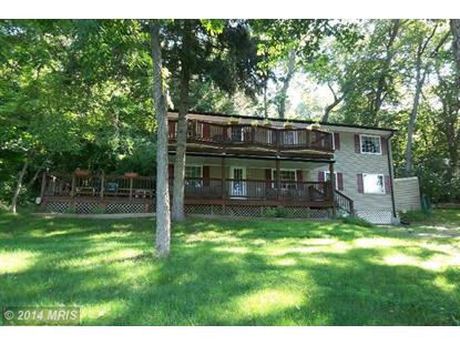 804 OLD DAM RD Front Royal, VA MLS# WR8411347