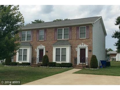 125 12TH ST Front Royal, VA MLS# WR8419726
