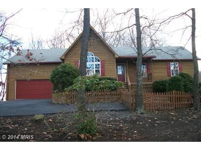 457 HIGH KNOB RD Front Royal, VA MLS# WR8521066