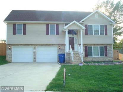 1103 EWELL ST Front Royal, VA MLS# WR8526749