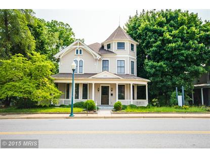 222 ROYAL AVE Front Royal, VA MLS# WR8530979