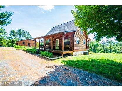 360 MARTIN RD Front Royal, VA MLS# WR8532765