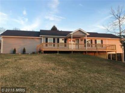 221 SKYLINE FOREST DR Front Royal, VA MLS# WR8536869