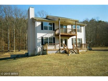 2474 OREGON HOLLOW RD Front Royal, VA MLS# WR8548439