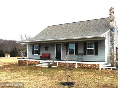 79 HOUGHS WAY Front Royal, VA MLS# WR8565359