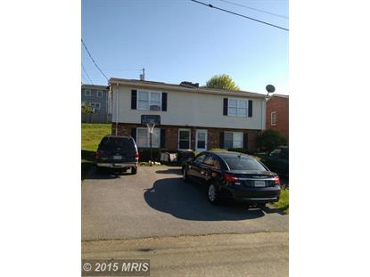 123 STEELE AVE Front Royal, VA MLS# WR8572898