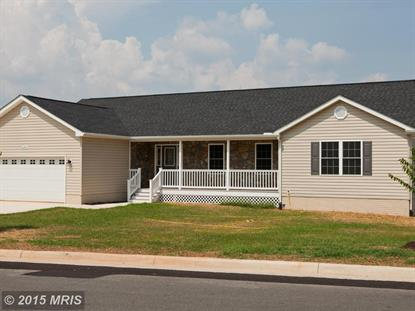 690 EAST STONEWALL DRIVE Front Royal, VA MLS# WR8589609