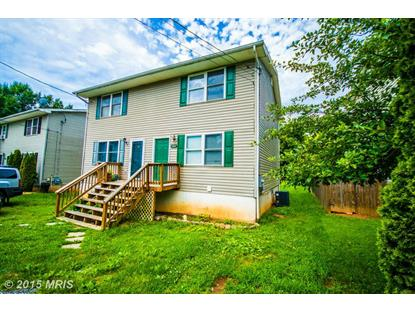 355 CHERRYDALE AVE Front Royal, VA MLS# WR8664258