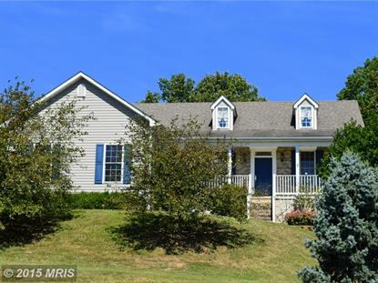 276 CREEKSIDE WAY Front Royal, VA MLS# WR8725097