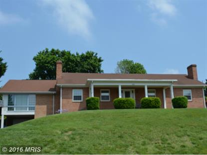 323 SALEM AVE Front Royal, VA MLS# WR8739070
