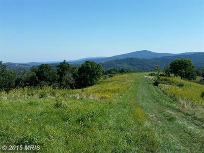 HARMONY HOLLOW RD Front Royal, VA MLS# WR8748765