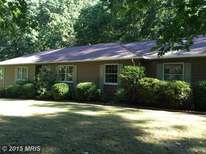 708 REMOUNT RD Front Royal, VA MLS# WR8759830