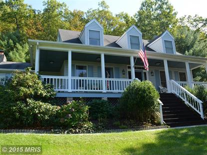 386 ELLEN DR Front Royal, VA MLS# WR8768714