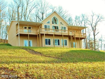 WENDY HILL RD Front Royal, VA MLS# WR9508276