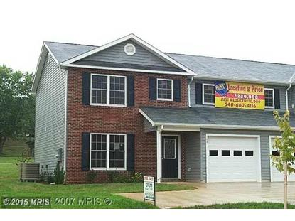 164 KERFOOT AVE Front Royal, VA MLS# WR9519176