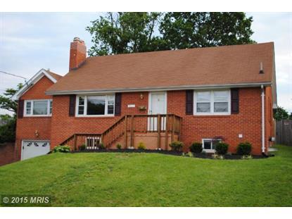 518 Randolph Ave, Front Royal, VA 22630