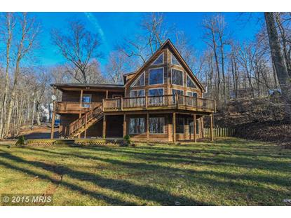 230 SKYLINE VIEW DR Front Royal, VA MLS# WR9524003
