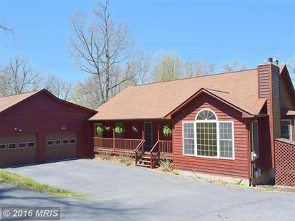 48 GREENFIELD RD Front Royal, VA MLS# WR9531401
