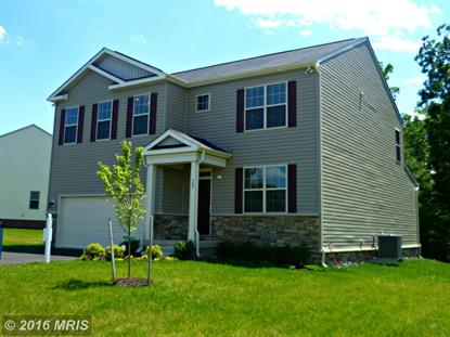 787 SHADOWS DR Front Royal, VA MLS# WR9626743