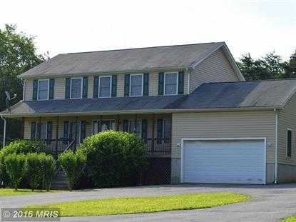 173 DONALD DR Front Royal, VA MLS# WR9627842